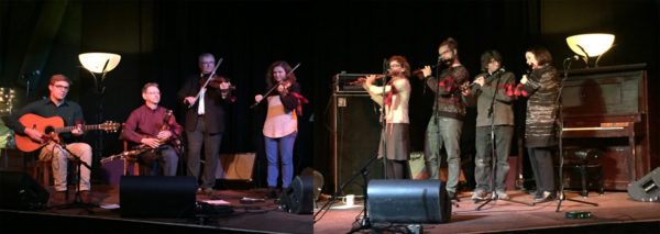 Minnesota Irish Musicians